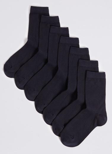 Marks & Spencer Çorap Seti Lacivert
